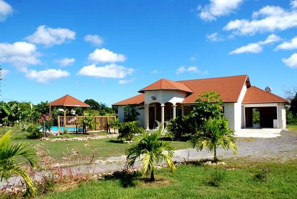 Villa blonval for Villas de jardin seychelles tripadvisor